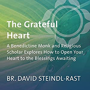 The Grateful Heart Speech