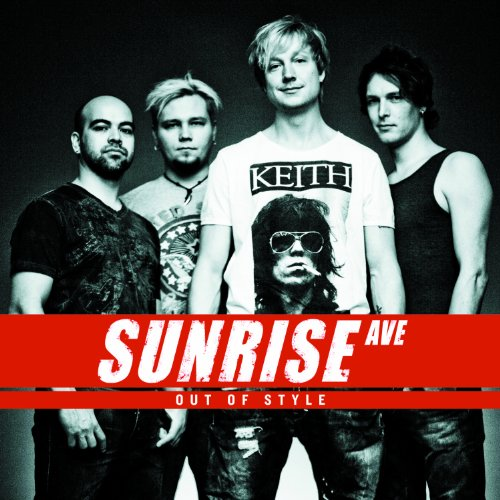 Sunrise Avenue-Out of Style-CD-FLAC-2011-flicFLAC Download
