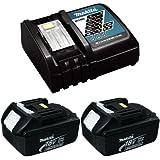 makita dc18rc battery charger instruction manual