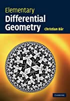 Elementary Differential Geometry ebook download