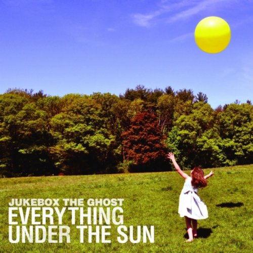 Everything Under The Sun (Amazon MP3 Exclusive Version)