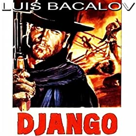 "Django (From ""Django"") (Vocal english version)"
