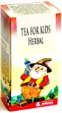 Organic Herbal tea bags for babies and children over 9 months old by Apotheke