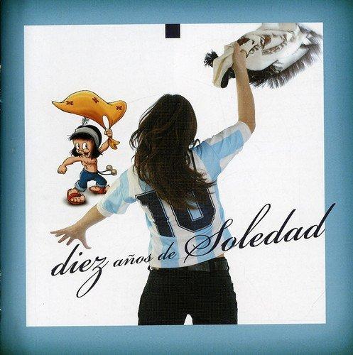 10 Anos De Soledad