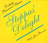 echange, troc Compilation, Peverelist - Steppas' Delight