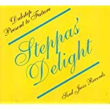"Steppas' Delight-Dubstep Present to Futurevon ""Soul Jazz Records..."""