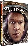 Seul sur Mars [Combo Blu-ray 3D + Blu-ray + Digital HD - Édition Collector Limitée boîtier SteelBook]