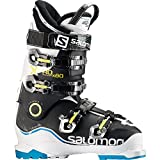 サロモン サロモン X PRO X80 L37188800 WHITE / BLACK / YELLOW WHITE/BLACK/YELLOW 27.5【Mens】