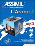 echange, troc Book & MP3 CD - Pack MP3 Arabe