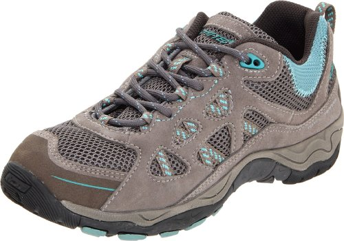 Hi Tec Womens Total Terrain Aquamamatic