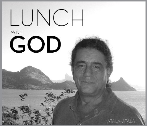 lunch-with-god-english-edition