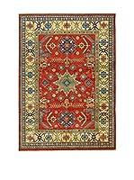 L'Eden del Tappeto Alfombra Uzebekistan Multicolor 167 x 230 cm