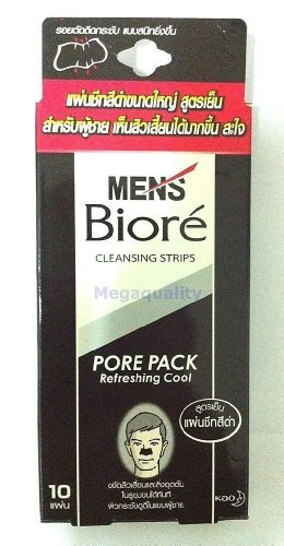 new-biore-men-nose-deep-cleansing-pore-pack-refreshing-cool-10-strips-black-made-in-thailand-by-bior