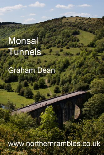 Tunnel In England front-461953