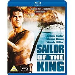 Sailor of the King [Blu-ray]