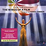 The Wings of a Film: The Music of Hans Zimmer Various Artists