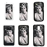 The Vamps cover case for Samsung Galaxy S2 i9100 - White - T1340 - Connor Ball