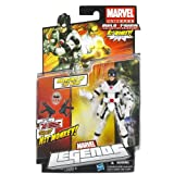 Protector Marvel Legends Action Figure