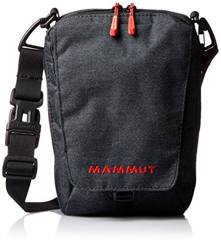 Mammut-Schultertasche-Tsch-Pouch-Mlange-Black-24-x-18-x-10-cm-2-Liter-2520-00651-0001-1020