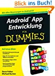 Android App Entwicklung f�r Dummies