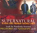 SUPERNATURAL SEASON3 (スーパーナチュラル シーズン3)