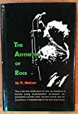 The Aesthetics of Rock (0871100371) by Meltzer, Richard