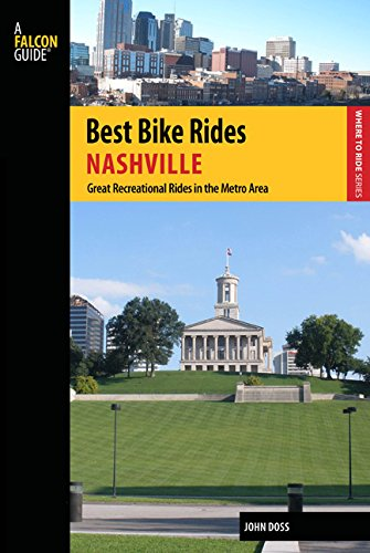 Best Bike Rides Nashville: A Guide to the Greatest Recreational Rides in the Area