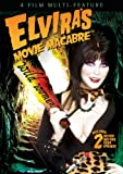 Elviras Movie Macabre Wild Wom