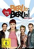 Berlin, Berlin - Staffel 1, DVD 1