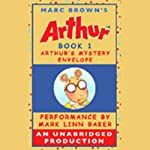 Arthur's Mystery Envelope | Marc Brown