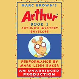 Arthur's Mystery Envelope | [Marc Brown]