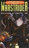 William H., Jr. Keith Warstrider