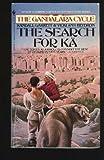 The Search for Ka (0553241206) by Garrett, Randall