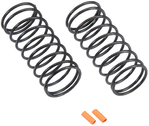 Team Associated 91333 12mm Front Spring, Orange, 4.05-Pound - 1
