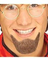 Forum Novelties Men's Human Hair Goatee Beard