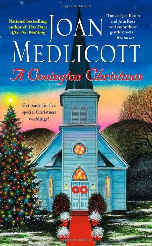 A Covington Christmas (Ladies of Covington)