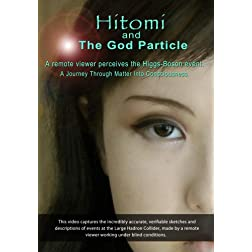 Hitomi and The God Particle
