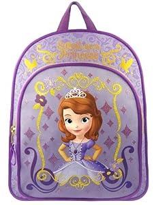 La princesa Sofía. Disney. Mochila infantil