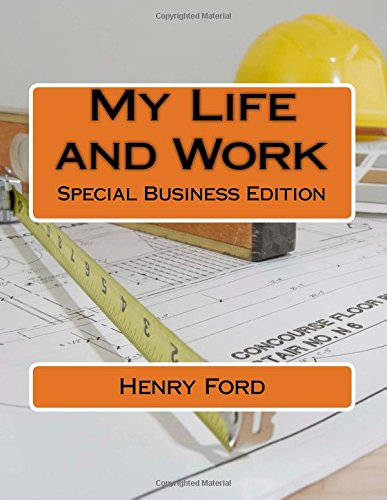 my-life-and-work-special-business-edition-how-to-suceed-at-business-volume-1