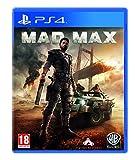 Mad Max (PS4) (輸入版)