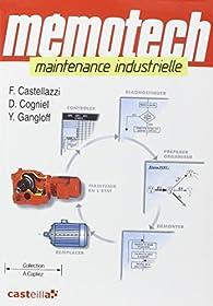 Maintenance Industrielle Maintenance Des équipements