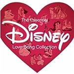 Essential Disney Love Songs Co