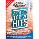 "Another Top 20 Hits & Graphicsvon ""Karaoke"""