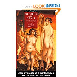 Amazon.com: Oedipus and the Devil: Witchcraft, Religion and ...