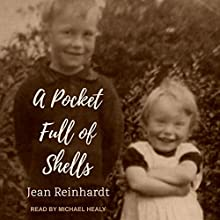 A Pocket Full of Shells: Irish Family Saga, Book 1 Audiobook by Jean Reinhardt Narrated by Michael Healy