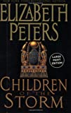 Children of the Storm (0060533331) by Peters, Elizabeth