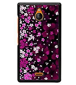 Aart Designer Luxurious Back Covers for Nokia X2 + Flexible Portable Thumb OK Stand by Aart Store.