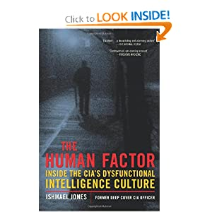 The Human Factor - Ishmael Jones