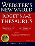 Websters New World Thesaurus