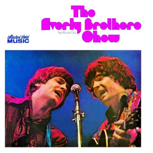 The Everly Brothers - The Everly Brothers Show - Zortam Music